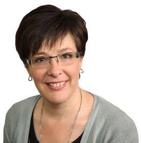 Martine Bélanger